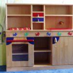 Kinderküche von Voges Treppen- und Massivholzbau