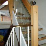 Treppenanlage mit Sicherheitsglas-01